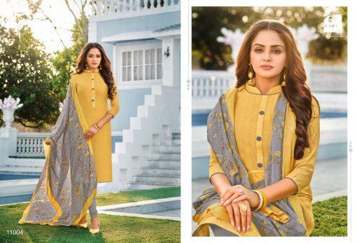 Kapil Trendz Spring Vol 6 Salwar Suit Wholesale Catalog 14 Pcs 6 510x347 - Kapil Trendz Spring Vol 6 Salwar Suit Wholesale Catalog 14 Pcs