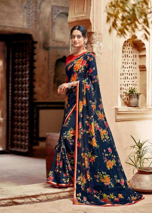 Kashvi Innayat Vol 4 by Lt Fabrics Saree Sari Wholesale Catalog 10 Pcs 3 510x714 - Kashvi Innayat Vol 4 by Lt Fabrics Saree Sari Wholesale Catalog 10 Pcs