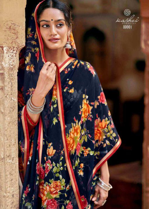 Kashvi Innayat Vol 4 by Lt Fabrics Saree Sari Wholesale Catalog 10 Pcs 4 510x714 - Kashvi Innayat Vol 4 by Lt Fabrics Saree Sari Wholesale Catalog 10 Pcs