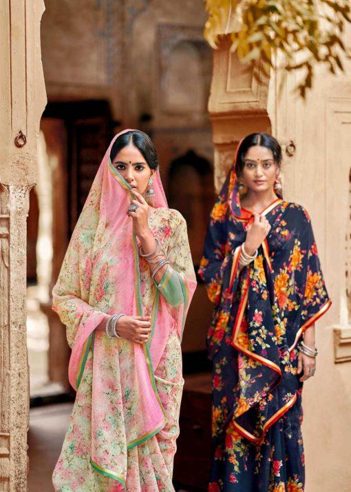 Kashvi Innayat Vol 4 by Lt Fabrics Saree Sari Wholesale Catalog 10 Pcs 5 510x714 - Kashvi Innayat Vol 4 by Lt Fabrics Saree Sari Wholesale Catalog 10 Pcs