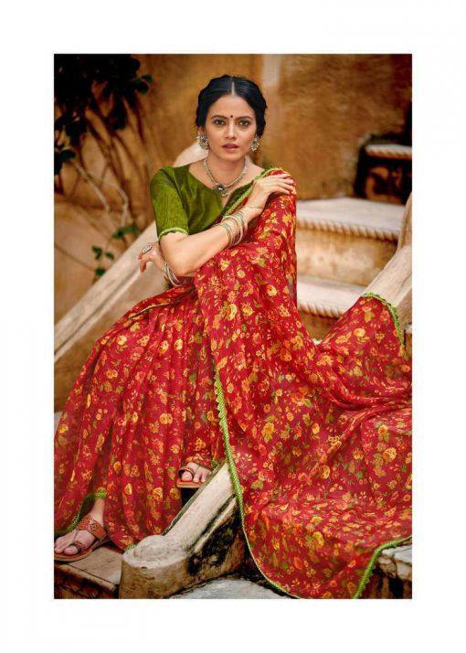 Kashvi Radhika by Lt Fabrics Saree Sari Wholesale Catalog 10 Pcs 11 510x714 - Kashvi Radhika by Lt Fabrics Saree Sari Wholesale Catalog 10 Pcs