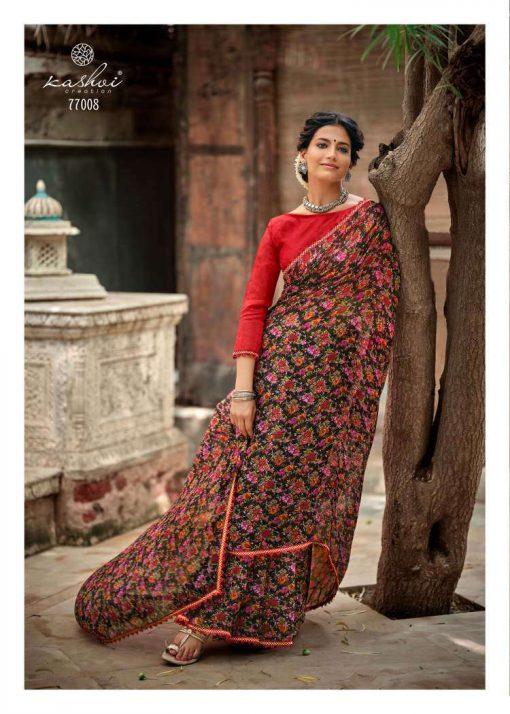 Kashvi Radhika by Lt Fabrics Saree Sari Wholesale Catalog 10 Pcs 20 510x714 - Kashvi Radhika by Lt Fabrics Saree Sari Wholesale Catalog 10 Pcs