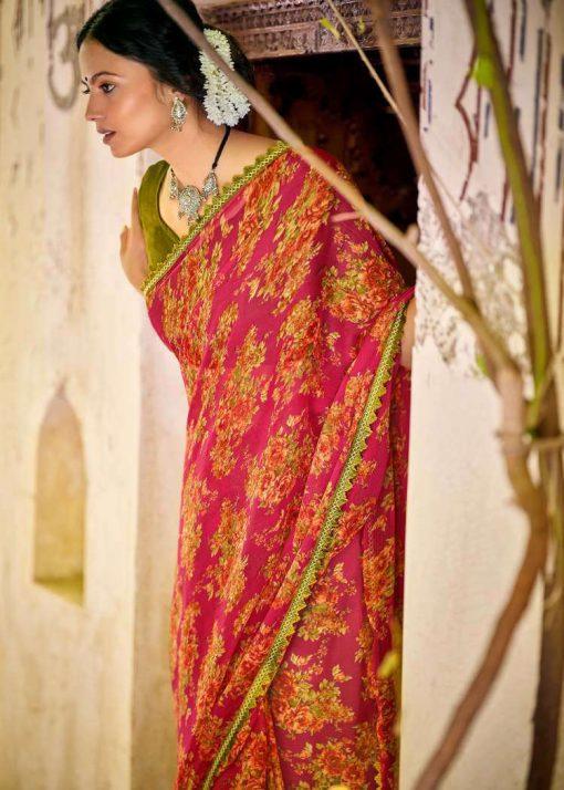 Kashvi Radhika by Lt Fabrics Saree Sari Wholesale Catalog 10 Pcs 26 510x714 - Kashvi Radhika by Lt Fabrics Saree Sari Wholesale Catalog 10 Pcs