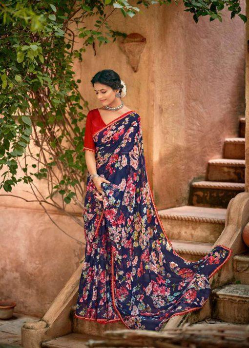 Kashvi Radhika by Lt Fabrics Saree Sari Wholesale Catalog 10 Pcs 3 510x714 - Kashvi Radhika by Lt Fabrics Saree Sari Wholesale Catalog 10 Pcs
