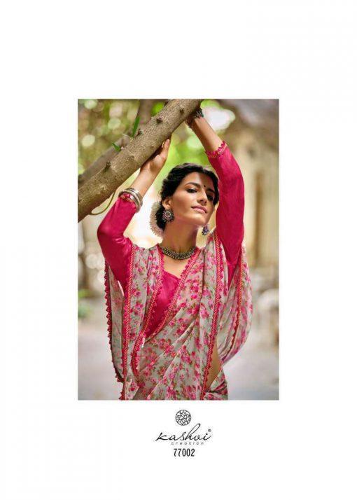 Kashvi Radhika by Lt Fabrics Saree Sari Wholesale Catalog 10 Pcs 6 510x714 - Kashvi Radhika by Lt Fabrics Saree Sari Wholesale Catalog 10 Pcs