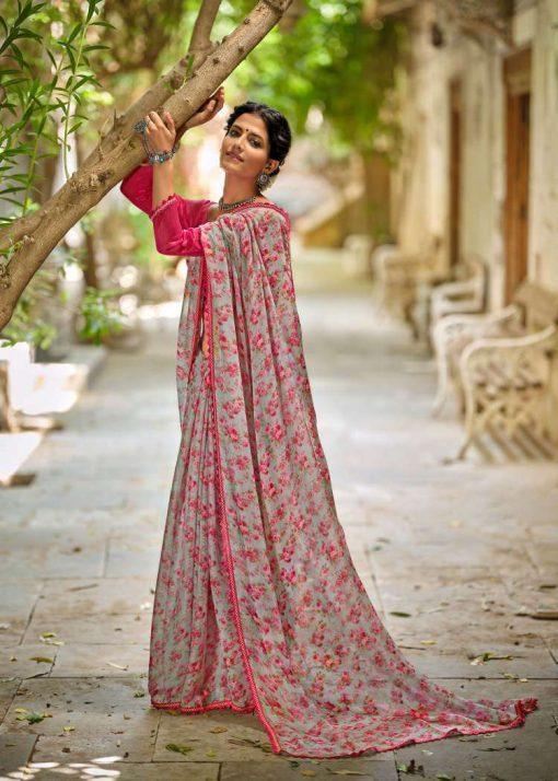 Kashvi Radhika by Lt Fabrics Saree Sari Wholesale Catalog 10 Pcs 7 510x714 - Kashvi Radhika by Lt Fabrics Saree Sari Wholesale Catalog 10 Pcs