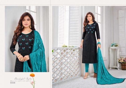 Kayce Kasmeera Nasreen Salwar Suit Wholesale Catalog 12 Pcs 1 510x357 - Kayce Kasmeera Nasreen Salwar Suit Wholesale Catalog 12 Pcs