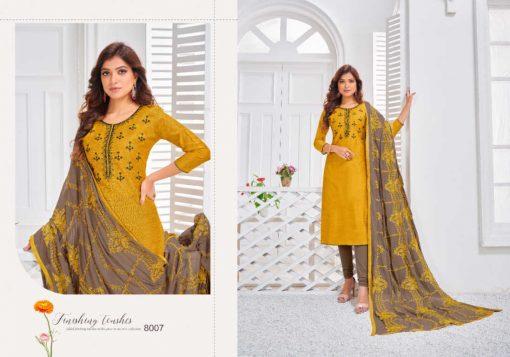 Kayce Kasmeera Nasreen Salwar Suit Wholesale Catalog 12 Pcs 12 510x357 - Kayce Kasmeera Nasreen Salwar Suit Wholesale Catalog 12 Pcs