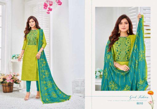 Kayce Kasmeera Nasreen Salwar Suit Wholesale Catalog 12 Pcs 5 510x357 - Kayce Kasmeera Nasreen Salwar Suit Wholesale Catalog 12 Pcs