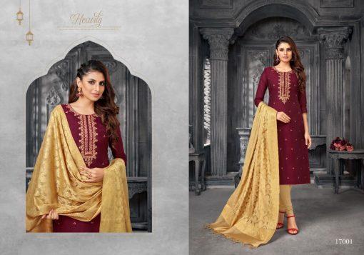 Kayce Kasmeera Queen Vol 5 Salwar Suit Wholesale Catalog 12 Pcs 1 510x357 - Kayce Kasmeera Queen Vol 5 Salwar Suit Wholesale Catalog 12 Pcs