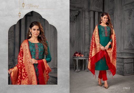 Kayce Kasmeera Queen Vol 5 Salwar Suit Wholesale Catalog 12 Pcs 12 510x357 - Kayce Kasmeera Queen Vol 5 Salwar Suit Wholesale Catalog 12 Pcs