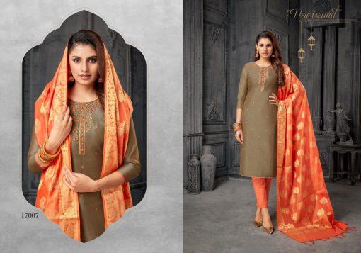 Kayce Kasmeera Queen Vol 5 Salwar Suit Wholesale Catalog 12 Pcs 5 510x357 - Kayce Kasmeera Queen Vol 5 Salwar Suit Wholesale Catalog 12 Pcs