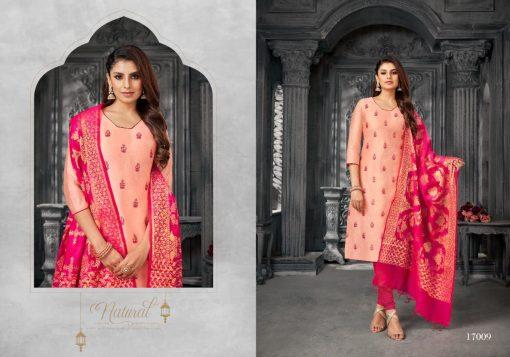 Kayce Kasmeera Queen Vol 5 Salwar Suit Wholesale Catalog 12 Pcs 6 510x357 - Kayce Kasmeera Queen Vol 5 Salwar Suit Wholesale Catalog 12 Pcs