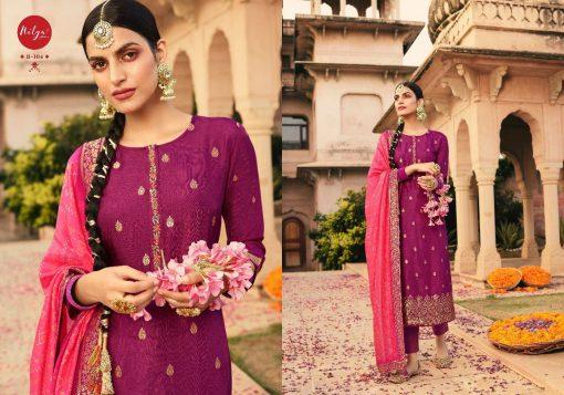 Lt Fabrics Nitya Bandhani Salwar Suit Wholesale Catalog 6 Pcs 11 510x357 - Lt Fabrics Nitya Bandhani Salwar Suit Wholesale Catalog 6 Pcs