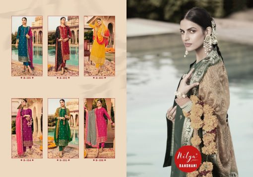Lt Fabrics Nitya Bandhani Salwar Suit Wholesale Catalog 6 Pcs 15 510x357 - Lt Fabrics Nitya Bandhani Salwar Suit Wholesale Catalog 6 Pcs