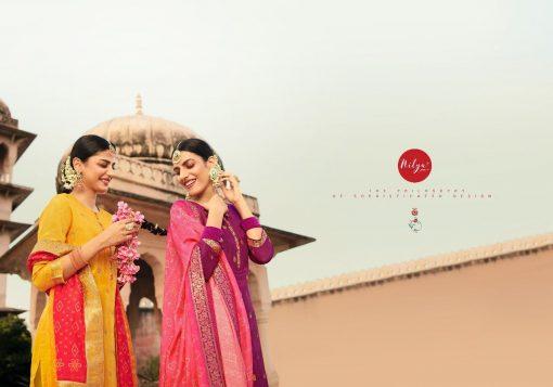 Lt Fabrics Nitya Bandhani Salwar Suit Wholesale Catalog 6 Pcs 3 510x357 - Lt Fabrics Nitya Bandhani Salwar Suit Wholesale Catalog 6 Pcs