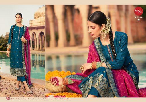 Lt Fabrics Nitya Bandhani Salwar Suit Wholesale Catalog 6 Pcs 5 510x357 - Lt Fabrics Nitya Bandhani Salwar Suit Wholesale Catalog 6 Pcs