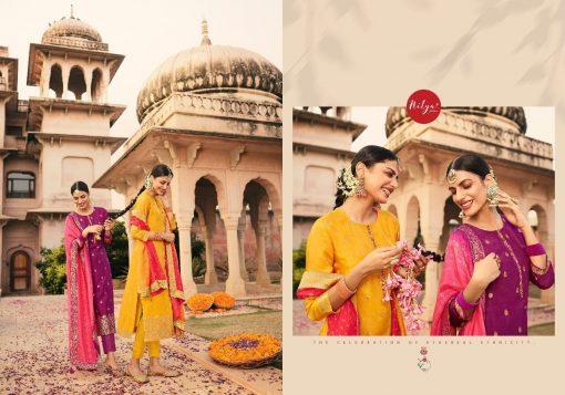 Lt Fabrics Nitya Bandhani Salwar Suit Wholesale Catalog 6 Pcs 9 510x357 - Lt Fabrics Nitya Bandhani Salwar Suit Wholesale Catalog 6 Pcs