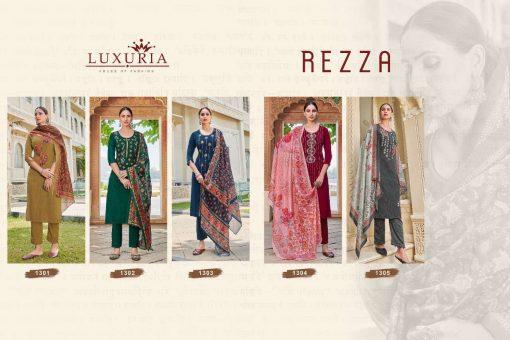 Luxuria Rezza Kurti with Dupatta Bottom Wholesale Catalog 5 Pcs 7 510x340 - Luxuria Rezza Kurti with Dupatta Bottom Wholesale Catalog 5 Pcs