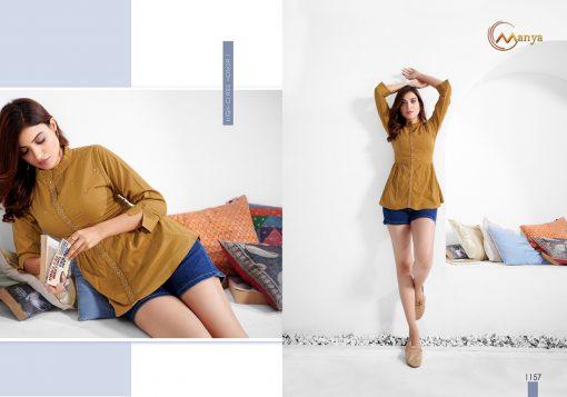 Manya Colors Vol 2 Tops Wholesale Catalog 6 Pcs 3 510x357 - Manya Colors Vol 2 Tops Wholesale Catalog 6 Pcs