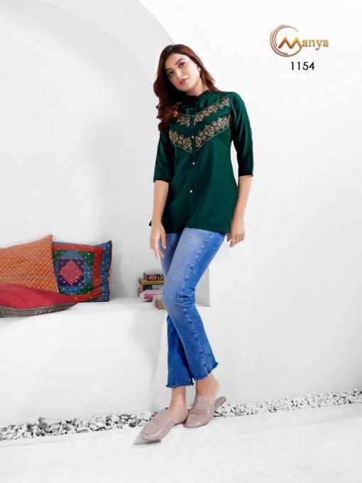 Manya Colors Vol 2 Tops Wholesale Catalog 6 Pcs 8 510x680 - Manya Colors Vol 2 Tops Wholesale Catalog 6 Pcs