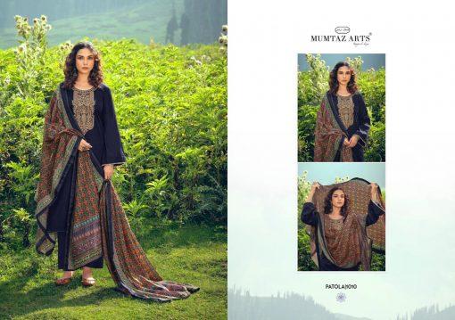 Mumtaz Arts Patola Vol 2 Salwar Suit Wholesale Catalog 10 Pcs 12 510x359 - Mumtaz Arts Patola Vol 2 Salwar Suit Wholesale Catalog 10 Pcs