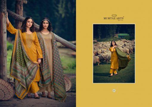 Mumtaz Arts Patola Vol 2 Salwar Suit Wholesale Catalog 10 Pcs 2 510x359 - Mumtaz Arts Patola Vol 2 Salwar Suit Wholesale Catalog 10 Pcs