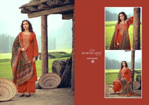 Mumtaz Arts Patola Vol 2 Salwar Suit Wholesale Catalog 10 Pcs 7 510x359 - Mumtaz Arts Patola Vol 2 Salwar Suit Wholesale Catalog 10 Pcs