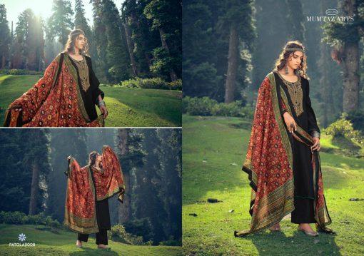 Mumtaz Arts Patola Vol 2 Salwar Suit Wholesale Catalog 10 Pcs 9 510x359 - Mumtaz Arts Patola Vol 2 Salwar Suit Wholesale Catalog 10 Pcs
