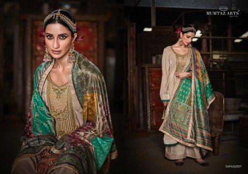 Mumtaz Arts Safaa Velvet Vol 1 Salwar Suit Wholesale Catalog 8 Pcs 3 510x359 - Mumtaz Arts Safaa Velvet Vol 1 Salwar Suit Wholesale Catalog 8 Pcs