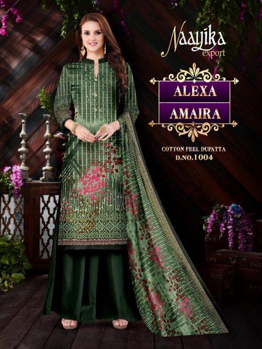 Naayika Alexa Amaira Salwar Suit Wholesale Catalog 8 Pcs 8 510x680 - Naayika Alexa Amaira Salwar Suit Wholesale Catalog 8 Pcs