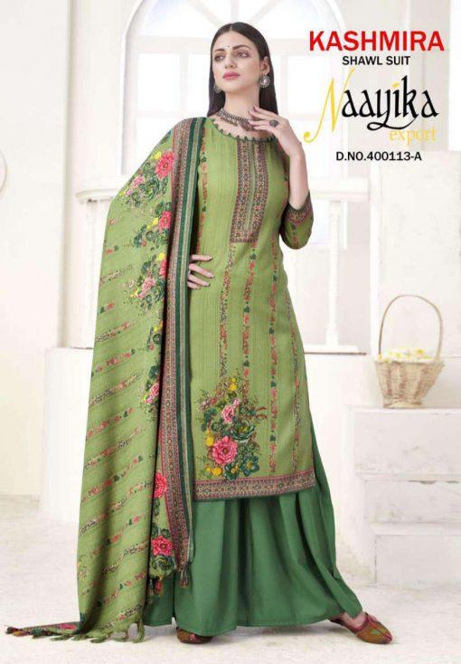 Naayika Kashmira Shawl Salwar Suit Wholesale Catalog 10 Pcs 2 1 510x734 - Naayika Kashmira Shawl Salwar Suit Wholesale Catalog 10 Pcs