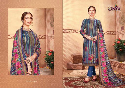 Onyx Mannat Salwar Suit Wholesale Catalog 8 Pcs 2 510x357 - Onyx Mannat Pashmina Salwar Suit Wholesale Catalog 8 Pcs