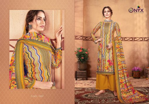 Onyx Mannat Salwar Suit Wholesale Catalog 8 Pcs 7 510x357 - Onyx Mannat Pashmina Salwar Suit Wholesale Catalog 8 Pcs