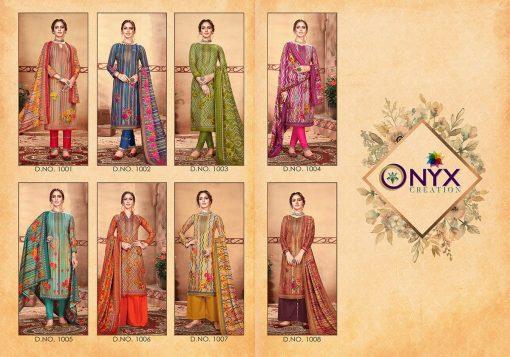 Onyx Mannat Salwar Suit Wholesale Catalog 8 Pcs 9 510x357 - Onyx Mannat Pashmina Salwar Suit Wholesale Catalog 8 Pcs