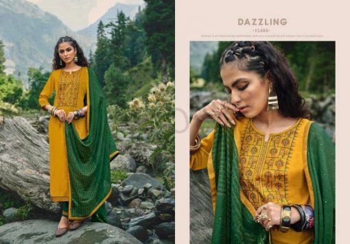 Panch Ratna Ritika Vol 2 by Kessi Salwar Suit Wholesale Catalog 5 Pcs 5 510x356 - Panch Ratna Ritika Vol 2 by Kessi Salwar Suit Wholesale Catalog 5 Pcs