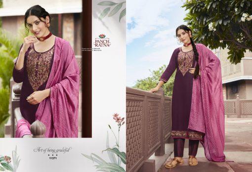 Panch Ratna Royal by Kessi Salwar Suit Wholesale Catalog 5 Pcs 3 510x349 - Panch Ratna Royal by Kessi Salwar Suit Wholesale Catalog 5 Pcs