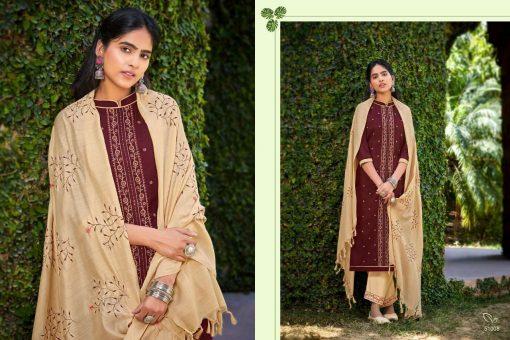 Raghav Hello Madam Vol 3 Salwar Suit Wholesale Catalog 12 Pcs 2 510x340 - Raghav Hello Madam Vol 3 Salwar Suit Wholesale Catalog 12 Pcs