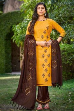 Raghav Hello Madam Vol 3 Salwar Suit Wholesale Catalog 12 Pcs