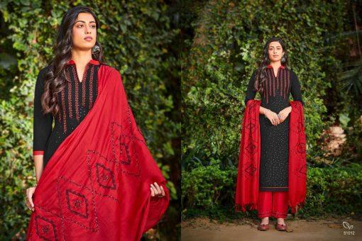 Raghav Hello Madam Vol 3 Salwar Suit Wholesale Catalog 12 Pcs 4 510x340 - Raghav Hello Madam Vol 3 Salwar Suit Wholesale Catalog 12 Pcs