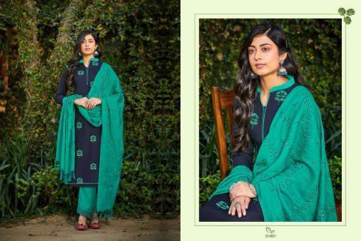 Raghav Hello Madam Vol 3 Salwar Suit Wholesale Catalog 12 Pcs 6 510x340 - Raghav Hello Madam Vol 3 Salwar Suit Wholesale Catalog 12 Pcs