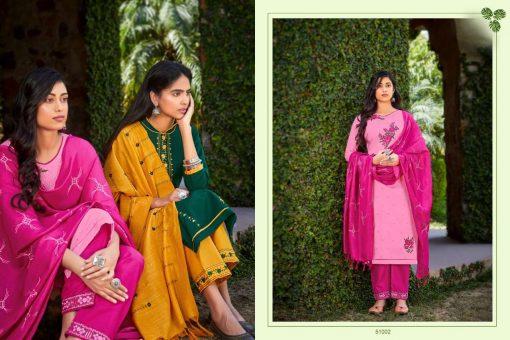 Raghav Hello Madam Vol 3 Salwar Suit Wholesale Catalog 12 Pcs 7 510x340 - Raghav Hello Madam Vol 3 Salwar Suit Wholesale Catalog 12 Pcs
