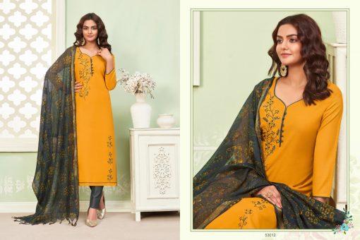 Raghav Novika Vol 3 Salwar Suit Wholesale Catalog 12 Pcs 11 510x340 - Raghav Novika Vol 3 Salwar Suit Wholesale Catalog 12 Pcs