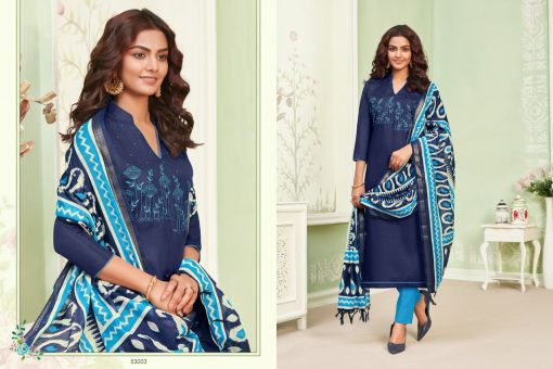 Raghav Novika Vol 3 Salwar Suit Wholesale Catalog 12 Pcs 2 510x340 - Raghav Novika Vol 3 Salwar Suit Wholesale Catalog 12 Pcs