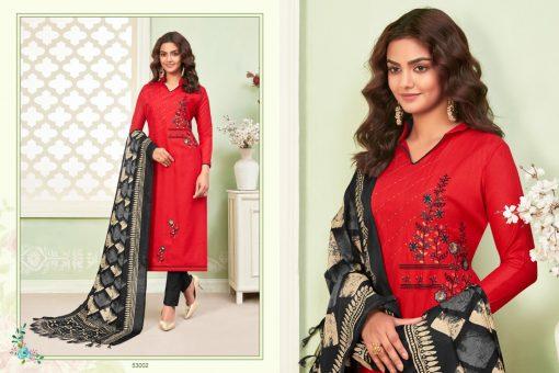 Raghav Novika Vol 3 Salwar Suit Wholesale Catalog 12 Pcs 4 510x340 - Raghav Novika Vol 3 Salwar Suit Wholesale Catalog 12 Pcs