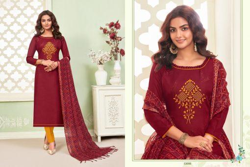 Raghav Novika Vol 3 Salwar Suit Wholesale Catalog 12 Pcs 5 510x340 - Raghav Novika Vol 3 Salwar Suit Wholesale Catalog 12 Pcs