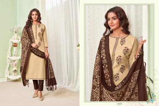 Raghav Novika Vol 3 Salwar Suit Wholesale Catalog 12 Pcs 7 510x340 - Raghav Novika Vol 3 Salwar Suit Wholesale Catalog 12 Pcs