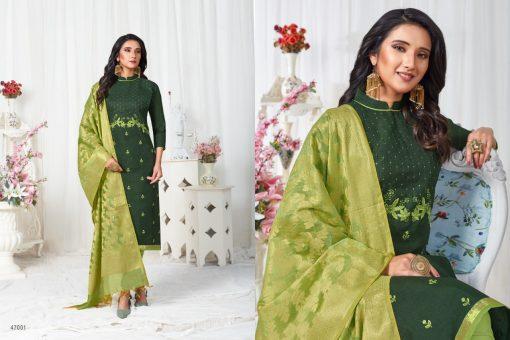 Raghav Nykaa Vol 3 Salwar Suit Wholesale Catalog 12 Pcs 1 510x340 - Raghav Nykaa Vol 3 Salwar Suit Wholesale Catalog 12 Pcs