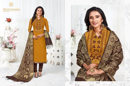Raghav Nykaa Vol 3 Salwar Suit Wholesale Catalog 12 Pcs 10 510x340 - Raghav Nykaa Vol 3 Salwar Suit Wholesale Catalog 12 Pcs