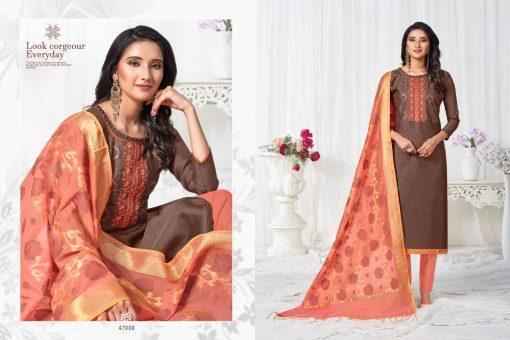 Raghav Nykaa Vol 3 Salwar Suit Wholesale Catalog 12 Pcs 12 510x340 - Raghav Nykaa Vol 3 Salwar Suit Wholesale Catalog 12 Pcs